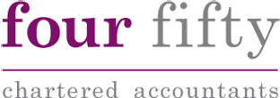 Four Fifty Partnership logo